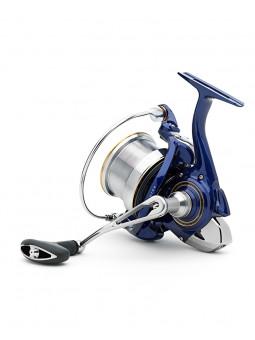 DAIWA TDR Distance 25QD rybársky navijak