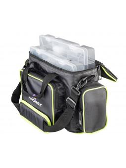Rybárska taška na príslušenstvo DAIWA PROREX TACKLE BAG M