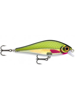 Vobler Rapala Super Shadow Rap OG 16,0 cm