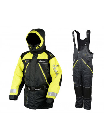 IMAX Atlantic Race Floation Suit plávajúci oblek