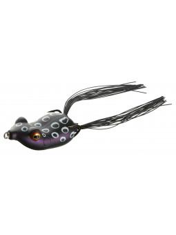Daiwa D-Frog black poison