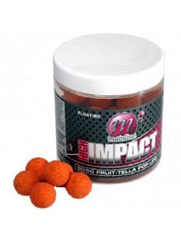MAINLINE HIGH IMPACT POP-UP BOILIES 50/50 FRUIT TELLA