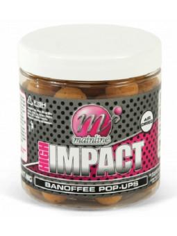 MAINLINE HIGH IMPACT POP-UP BOILIES BANOFFEE