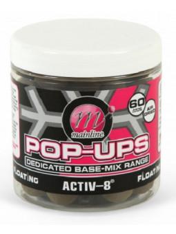 MAINLINE POP-UPS BOLIES ACTIV-8