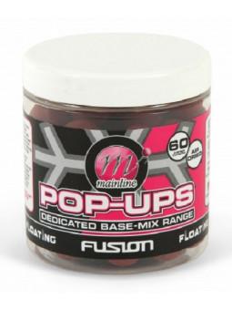 MAINLINE POP-UPS BOLIES FUZION
