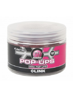 MAINLINE POP-UPS BOLIES THE LINK MINI