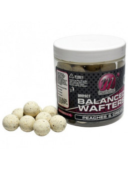 MAINLINE HIGH IMPACT BALANCED WAFTERS PEACHED & CREAM