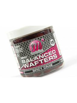 MAINLINE HIGH IMPACT BALANCED WAFTERS SPICY CRAB