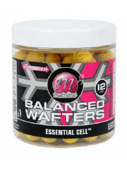 MAINLINE BALANCED WAFTERS ESSENTIAL CELL 12 mm