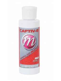 MAINLINE MATCH CAPTIV-8 FLAVOURED COLOURANTS KRILL
