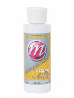 MAINLINE MATCH CAPTIV-8 FLAVOURED COLOURANTS CellTM