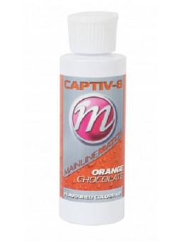 MAINLINE MATCH CAPTIV-8 FLAVOURED COLOURANTS CHOCOLATE