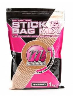 MAINLINE PRO-ACTIVE BAG & STICK MIX HYBRID