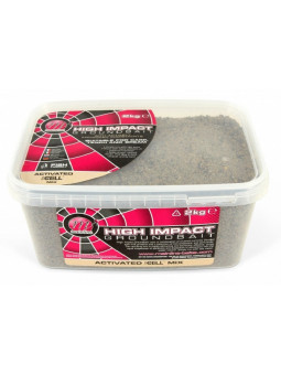 MAINLINE HIGH IMPACT GROUNDBAIT CELL