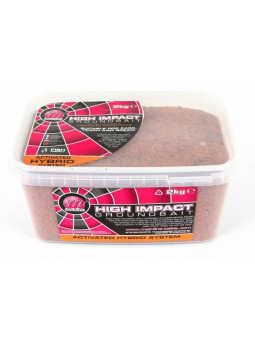 MAINLINE HIGH IMPACT GROUNDBAIT HYBRID