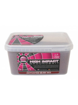 MAINLINE HIGH IMPACT GROUNDBAIT THE LINK