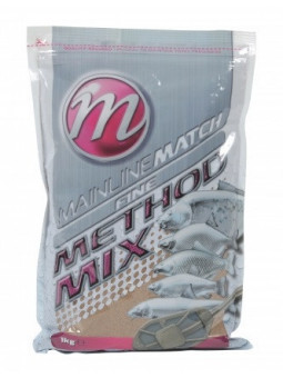 MAINLINE MATCH FINE METHOD MIX