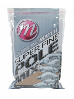 MAINLINE MATCH SUPER FINE POLE MIX