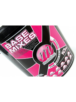 MAINLINE BASE MIXES ESSENTIAL CELL
