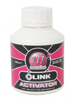 MAINLINE ACTIVATOR THE LINK