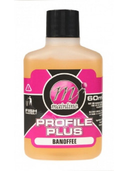 MAINLINE PROFILE PLUS FLAVOURS BANOFFEE