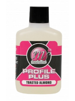 MAINLINE PROFILE PLUS FLAVOURS TOASTED ALMOND