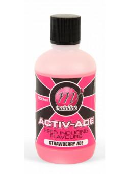 MAINLINE ACTIV STRAWBERRY ADE