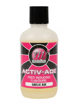 MAINLINE ACTIV GARLIC ADES