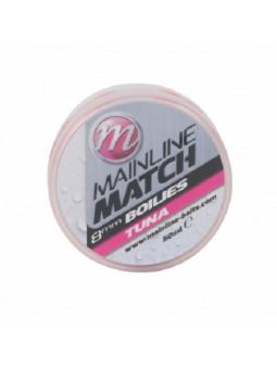 MAINLINE MATCH RANGE BOILIES TUNA