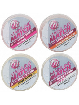 MAINLINE MATCH RANGE BOILIE WAFTERS
