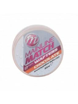 MAINLINE MATCH RANGE BOILIE WAFTERS CHOCOLATE