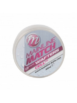 MAINLINE MATCH RANGE BOILIE WAFTERS CELL