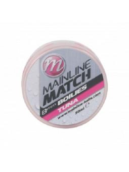 MAINLINE MATCH RANGE BOILIE WAFTERS TUNA