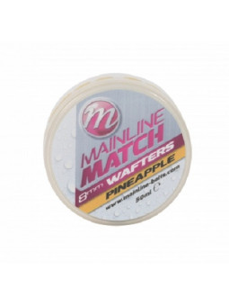MAINLINE MATCH RANGE BOILIE WAFTERS PINEAPPLE
