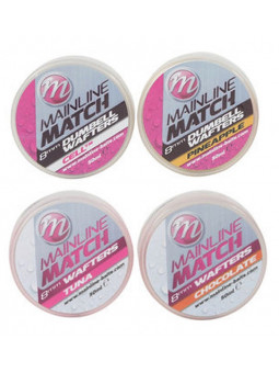 MAINLINE MATCH RANGE DUMBELL WAFTERS
