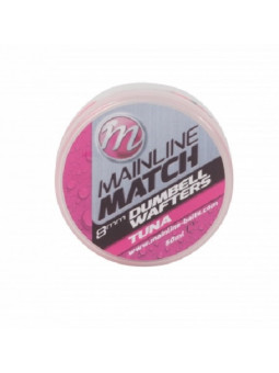 MAINLINE MATCH RANGE DUMBELL WAFTERS TUNA