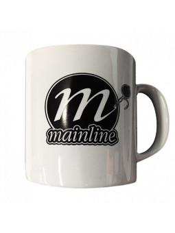 MAINLINE MUG WHITE