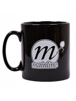MAINLINE MUGS BLACK