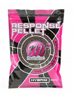 MAINLINE RESPONSE CARP PELLETS HYBRID