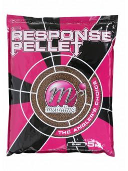 MAINLINE RESPONSE CARP PELLETS THE LINK 5 kg