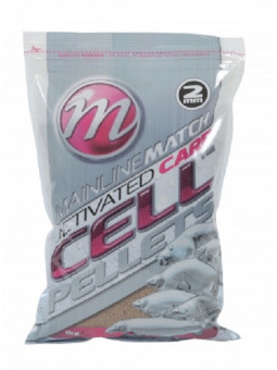 MATCH ACTIVATED CARP CELL PELLETS 4 mm