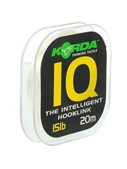 KORDA IQ