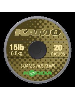 Korda Kamo Coated Hooklink