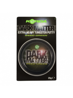 KORDA DARK MATTER TUNGSTEN PUTTY WEED