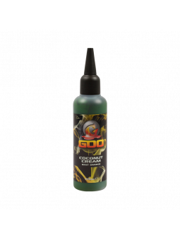 Korda Goo Coconut Cream Smoke