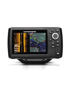 HIMMINBIRD HELIX 5X CHIRP SI GPS G2