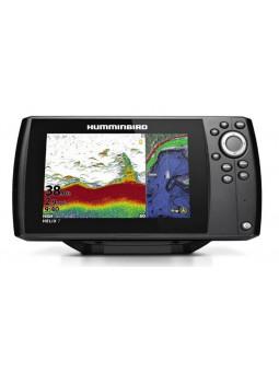 Humminbird Helix 7 Chirp GPS G3N - sonar