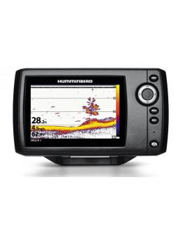 Humminbird HELIX 5X G2 - sonar