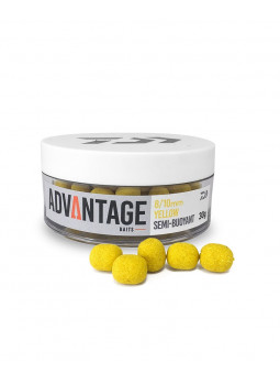DAIWA ADVANTAGE SEMI BUOYANT YELLOW
