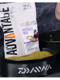 DAIWA ADVANTAGE GROUNDBAIT METHOD MIX
